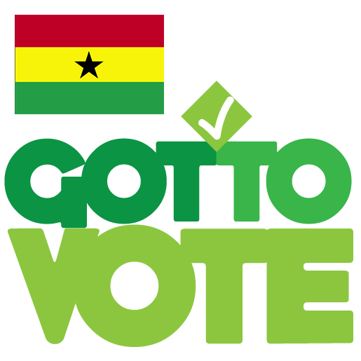 GotToVote! Ghana Launches